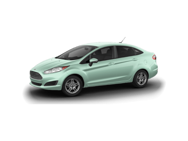 New 2019 Ford Fiesta SE Sedan in Sayre, PA